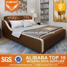 fashan современные дешевые простой стиль итальянской мебели для спальни