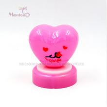 Cute Push Light für die Liebe