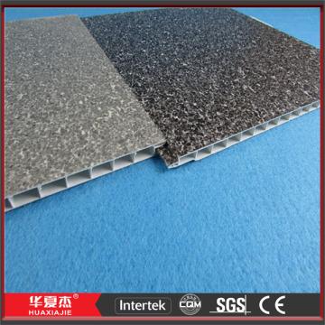 Color Grid Intergrated PVC Vinyl Ceiling Panels