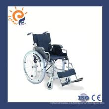 Precios de sillas de ruedas manuales