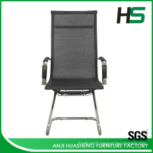 high back black mesh executive chair H-M01-2-BK.