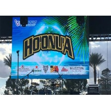 P10.4 IP65/IP54 Outdoor Rental LED Display