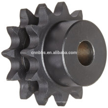 High quality ANSI ISO Martin Roller Chain Sprocket, Reboreable, Type B Hub, Double Strand, 50 Chain Size