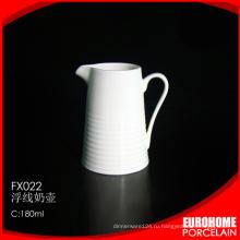 Горячие Продажа 2016 Гуанчжоу фарфора керамики молока Кример