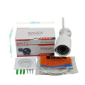 Kamera IP bullet CCTV 2.0MP Wireless