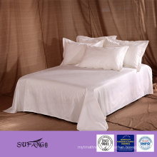 100% cotton bed linen hotel bedding set 4pcs bedding set