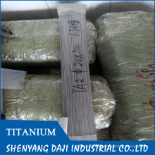 Titanium Alloy Bar for Industrial Usage