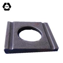 Коническая шайба Steeel Square для U-образного сечения DIN434
