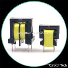 Transformateur de cuivre de UU16 23x19x26.5 220 8 pour le transformateur hors ligne