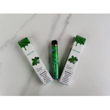 Disposable Electronic Cigarette with 3000 Puffs