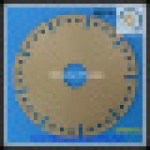 Вакуумные алмазные диски для резки многоцелевой для спасения использования
