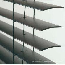 Stores vénitiens en bois de 50 mm