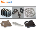 Mild Steel Stainless Steel Pipe Cutting