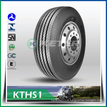 China Solid Tire,Truck Tire 295/75R22.5