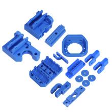 customized OEM ABS Plastic Rapid Prototyping 3D Printing Plastic