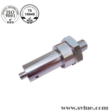 High Precision 316 Stainless Steel Aerospace Machining