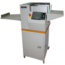 ZX-K330 A3 automatique 320mm papier micro-perforation et rainage Machine