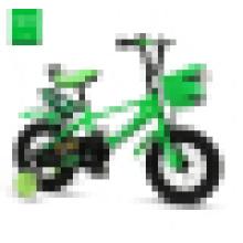 Plus populaire auprès des prix enfants vélo/14 pouces enfant vélo Arabie saoudite/Kids Bike/gros quatre roues vélo pliant