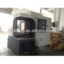 Kleine CNC-Fräsmaschine zum Verkauf