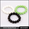 2016 New Collection Glass Bead Bracelet for Gift Wholesale