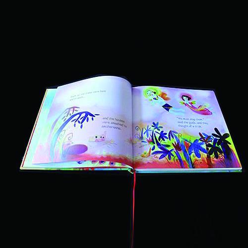 Print Kids Book