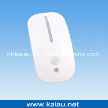 Luz de noite com forma de mouse com sensor de movimento (KA-NL373)