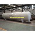 10000 Gallons 15MT Aboveground Propylene Gas Vessels