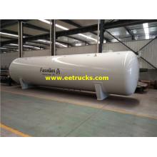 10000 Gallonen 15MT oberirdische Propylen Gas Gefäße