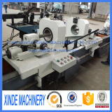 China new style conveyor roller making machine
