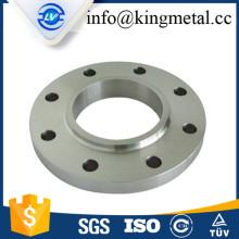 """3/4"""" carbon steel plain flange"""