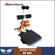 Hochwertige Bauchkörper Fitness Balance Power Trainer