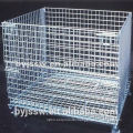 Metal Foldable Cage Pallets
