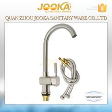 Quanzhou sanitaires zinc éviers de cuisine et robinets