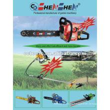 Cortador de cepillo más nuevo de 52.0cc CCG-630A2 2012 tipo clásico