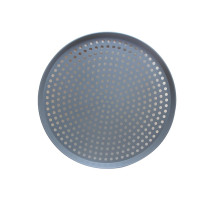 Expanded Aluminum Pizza Mesh Screen