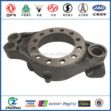 china supplier rear brake caliper,3502ZHS10-025,Rear brake bottom plate assembly