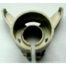Pièces en acier inoxydable de moulage mécanique sous pression ou de coulée par gravité