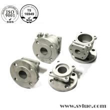 Профессиональное литье под давлением Ningbo, литье в песчаные формы с сертификатом ISO9001