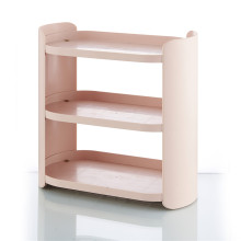 Plastic 3 Tier Spicy Multifunctional Stand