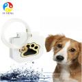 Без электроэнергии и низкое давление воды фонтан насос фонтан для собак