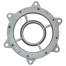 Aluminium Druckguss (076) Maschinenteile