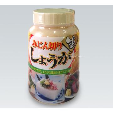 Chilled Seasoning Flavored Ginger Cubelet Bottle