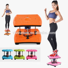 Bodytwister Machine Figure Twister Trimmer Waist Body Exercise Foot Massage Disc