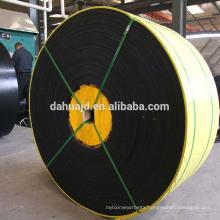 DHT-131 cold resistant steel Rubber cover belt conveyor manufacturer