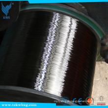 430 0.1mm Fio de aço inoxidável para limpeza da bola na China
