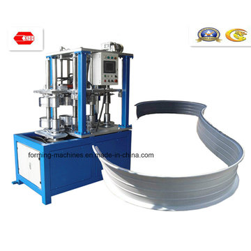 Automatic Bending Machine for Standing Seam Roof