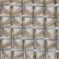 Vibrierende Maschendrahtsiebe aus Crimp-Maschendraht