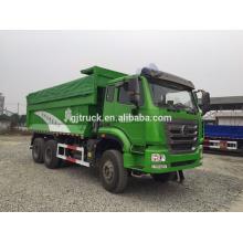 6x4 Sinotruk Haohan dump truck / Haohan tipper truck / Haohan dumper / Haohan self loading truck / Dumping truck