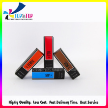 Eco- Friendly Custom Wholesale Paper Recycle Lipstick Packaging Box