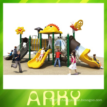 Équipement de jeu sécurisé pour enfants Children Slide